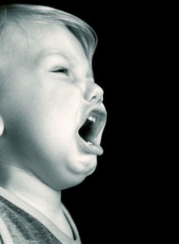 Ansiedad por separación en la infancia y adolescencia