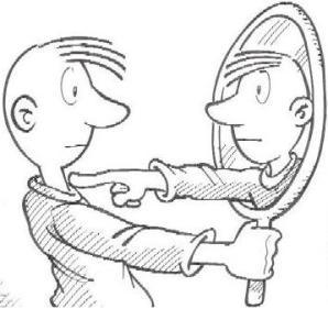 Crisis de identidad - Blog de Psiconet