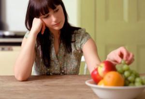 Alimentos contra la depresión | Centro de Psicología Psiconet
