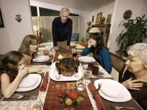 Disputas familiares en Navidad | Centro de Psicología Psiconet