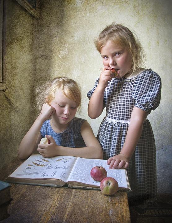 ¿Por qué es bueno contarle cuentos a tus hijos?