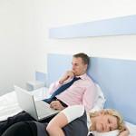Insomnio y trastornos del sueño