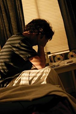 Diagnosticar problemas de insomnio