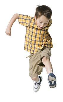 Desobediencia, déficit de atención, hiperactividad (TDAH)