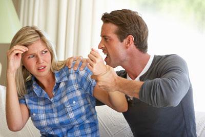 Psicopata en relaciones de pareja