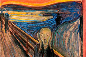 Agorafobia y ataques de pánico