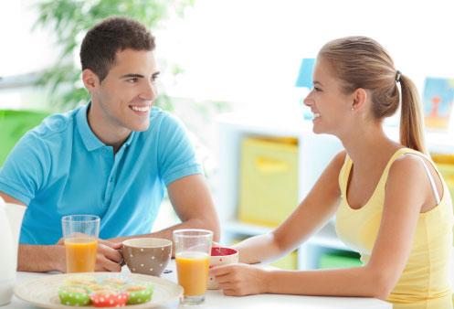 Mejorar la comunicación en la pareja