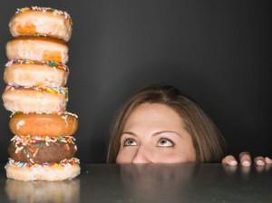 Adicción a la comida - Blog Psiconet