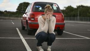 Amaxofobia o miedo a conducir - Blog Psiconet