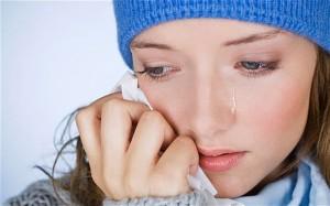 ¿Por qué lloramos? | Centro de Psicología Psiconet